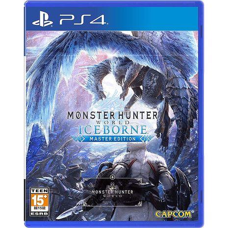 PS4 魔物獵人 世界:Iceborne – 中文版