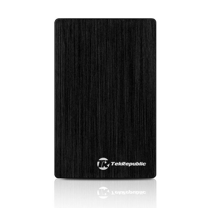 TekRepublic TUE-300 2.5吋 USB 3.0 鋁合金HDD & SSD外接盒