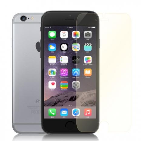 MADALY APPLE iPhone 6 4.7吋 抗藍光鋼化玻璃保護貼