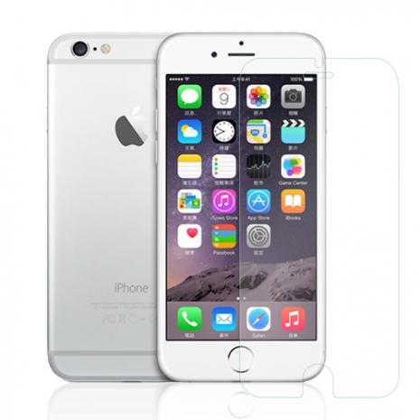 MADALY 防油疏水抗指紋 APPLE iPhone 6 Plus 5.5吋 鋼化玻璃保護貼