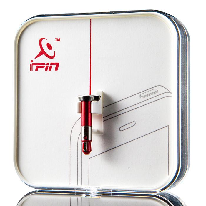 iPin 雷射簡報器(iPhone 專用加長版)
