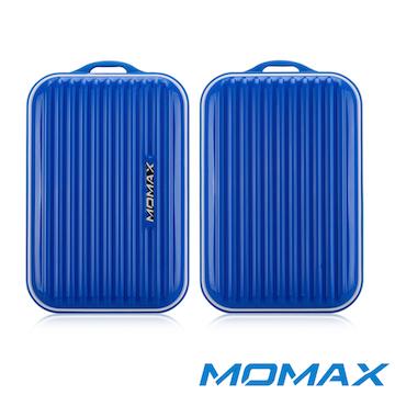 MOMAX (摩米士) 8400mAh iPower Go Mini 炫彩行動電源黑
