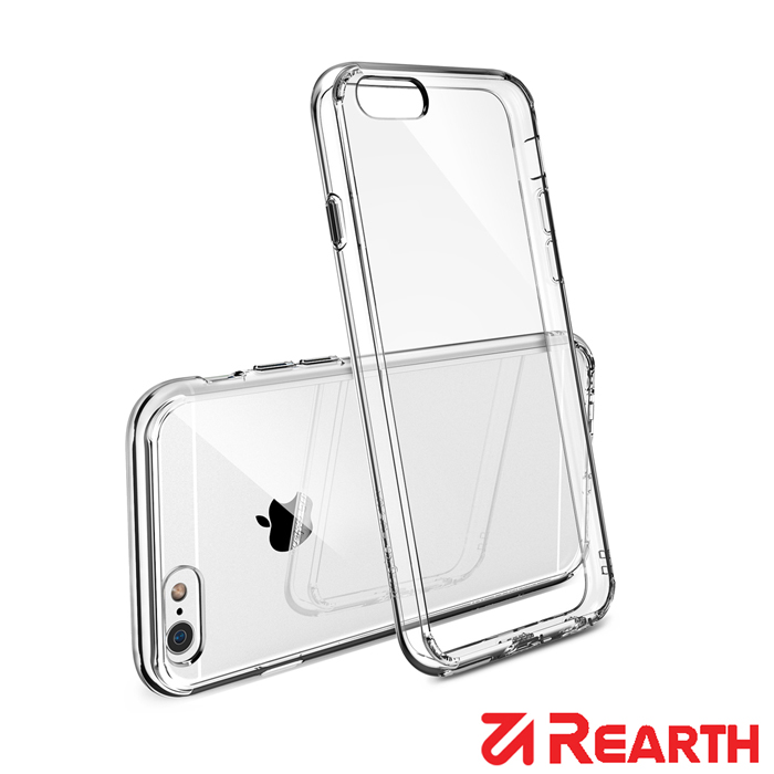 Rearth Apple iPhone 6/6s (Ringke Fusion) 高質感保護殼
