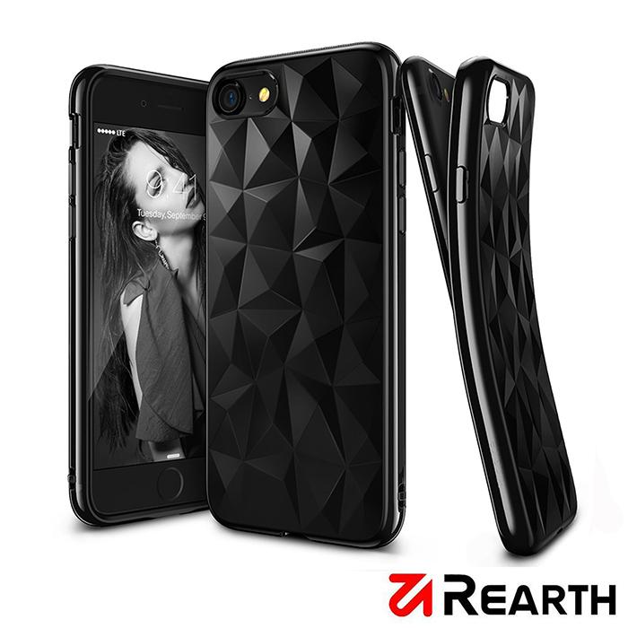 Rearth Apple iPhone 7 (Air Prism) 水晶保護殼(送保貼)