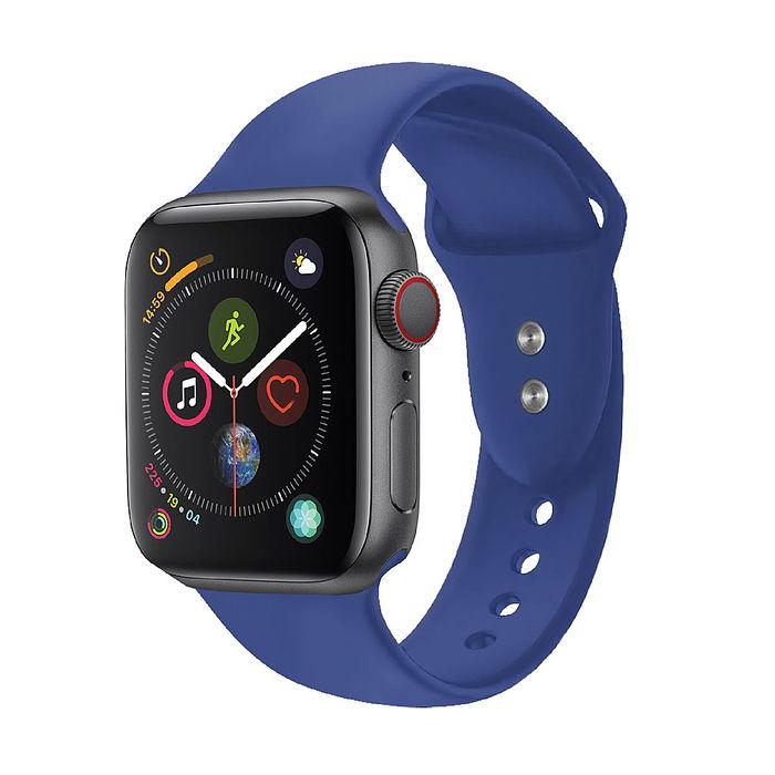 Promate Apple Watch 42/44mm 運動防水錶帶(ORYX)