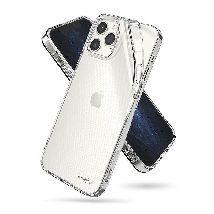 Rearth Apple iPhone 12 Pro Max (Ringke Air) 輕薄保護殼