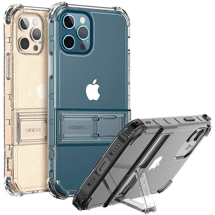 Araree Apple iPhone 12 Pro Max 抗震支架保護殼