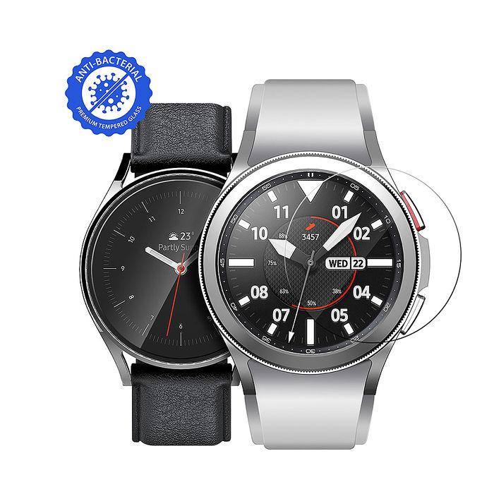 Araree 三星 Galaxy Watch 4 (40/44mm) 強化玻璃保護貼