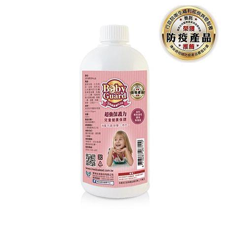 [防疫]3效滅菌液Plus 補充瓶(3秒滅菌液),快速細菌病毒崩解, 嬰幼兒使用好放心