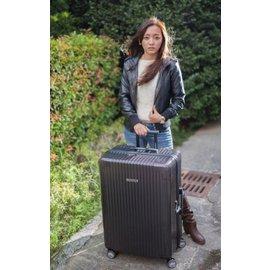 美國百夫長Centurion專櫃行李箱【奧蘭多黑】外航團購單-29/26尺寸可選,特價僅3,800(原價12,800)