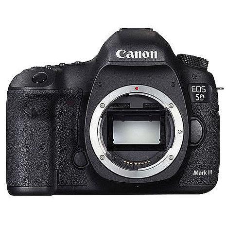 Canon EOS 5D Mark III body 單機身(平輸中文)-送保護貼+清潔組