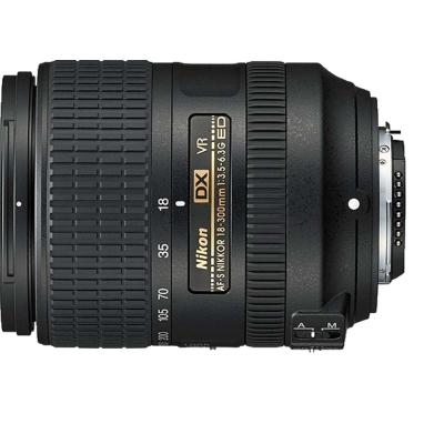 Nikon AF-S DX 18-300mm f/3.5-6.3G ED VR (公司貨)