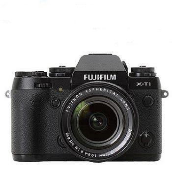 FUJIFILM X-T1 + XF18-55mm 變焦鏡組 (中文平輸)