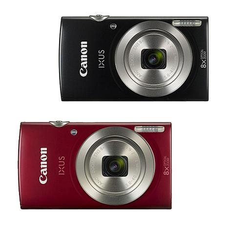 Canon IXUS 185 (公司貨)-送清潔組+保護貼