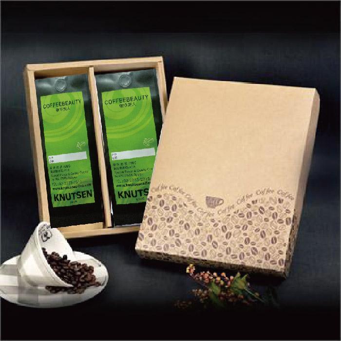 【LODOJA裸豆家】耶加雪菲莊園精品研磨咖啡豆阿拉比卡禮盒組
