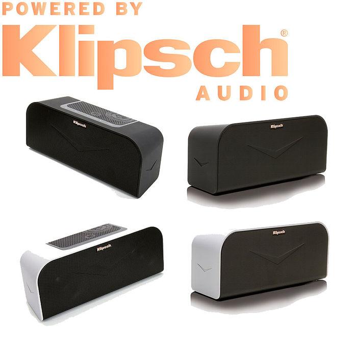 【Klipsch 】KMC 1 無線音樂喇叭系統 (六種炫彩)