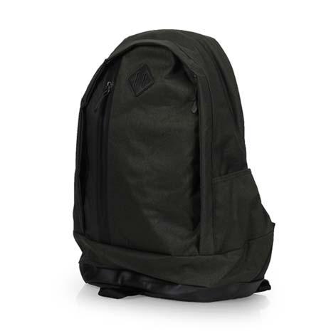 【NIKE】CHEYENNE 後背包-雙肩包 旅行袋 登山包 深綠黑F