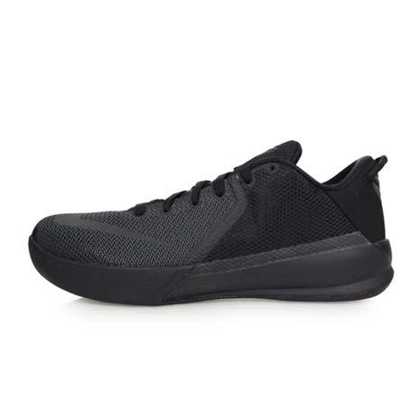 【NIKE】ZOOM KOBE VENOMENON 6 EP 男籃球鞋-低筒 黑灰27