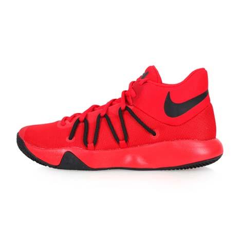 【NIKE】KD TREY 5 V EP 男籃球鞋 紅黑27.5