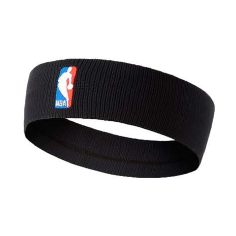 【NIKE】NBA DRI-FIT 單色頭帶-馬刺-髮帶 慢跑 一只入 籃球 飛人喬丹 黑白紅F