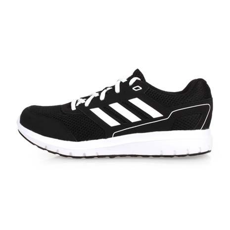 【ADIDAS】DURAMO LITE 2.0 女慢跑鞋-訓練 路跑 愛迪達 黑白23.5