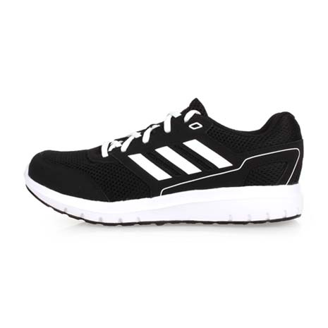 【ADIDAS】DURAMO LITE 2.0 女慢跑鞋-訓練 路跑 愛迪達 黑白25