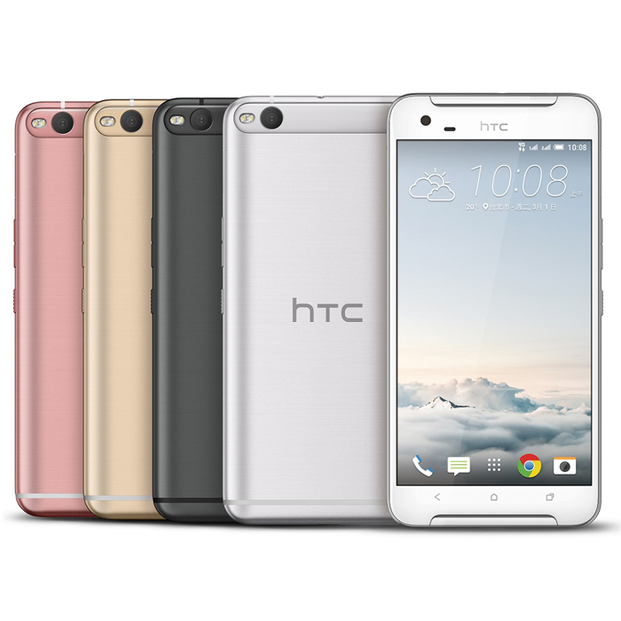 HTC ONE X9 dual sim 5.5吋光學防手震雙卡機(3G/32G)