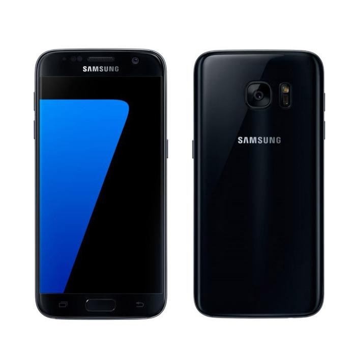 【送三好禮】Samsung Galaxy S7(4G/32G)八核心防水雙卡智慧機-銀色