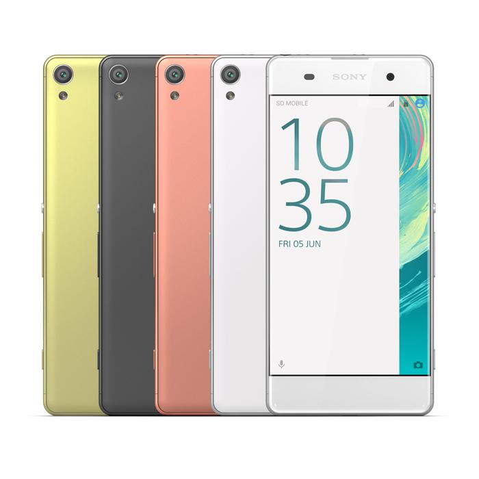 【激殺價】SONY Xperia XA F3115 (2G/16G)-智慧手機‧平板-myfone購物