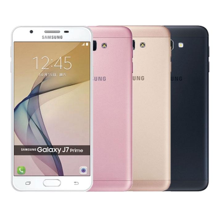 【送32G記憶卡+玻貼+保護套】Samsung Galaxy J7 Prime G610