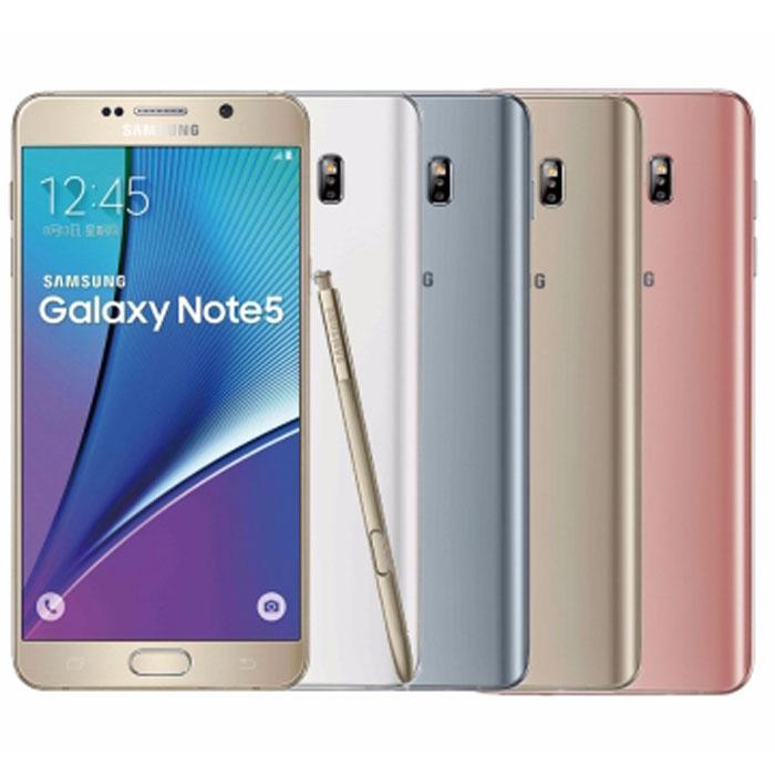 【限量下殺】SAMSUNG GALAXY Note 5 64GB