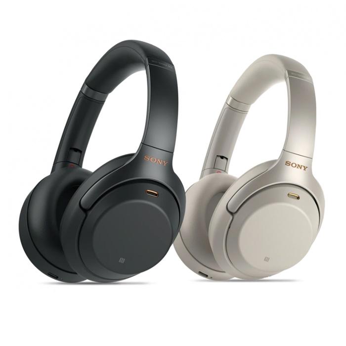 SONY WH-1000XM4 無線藍牙降噪耳罩式耳機(台灣公司貨)