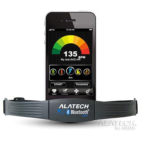 ALATECH 藍牙4.0無線心跳帶