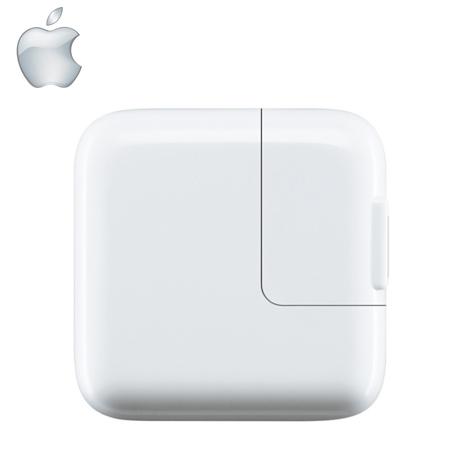 【Apple原廠 裸裝】 Apple 12W USB 電源轉接器 旅充頭:適用iPhone / iPad系列
