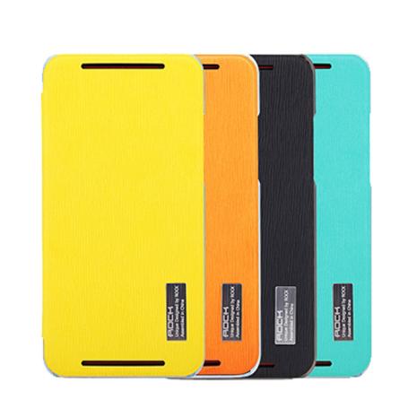 【活動】【ROCK】新雅系列側翻皮套-Samsung  Galaxy Note 3-手機平板配件-myfone購物