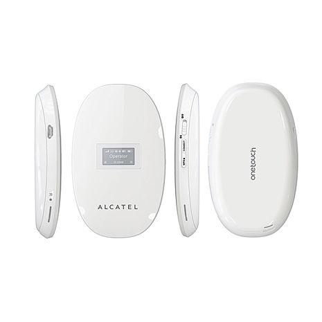 Alcatel one touch Y580 HSPA 無線路由器 加贈 超細纖維手機擦拭袋