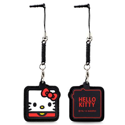 Garmma Hello Kitty 3.5mm吊飾特殊導電泡棉觸控筆(16光棍)