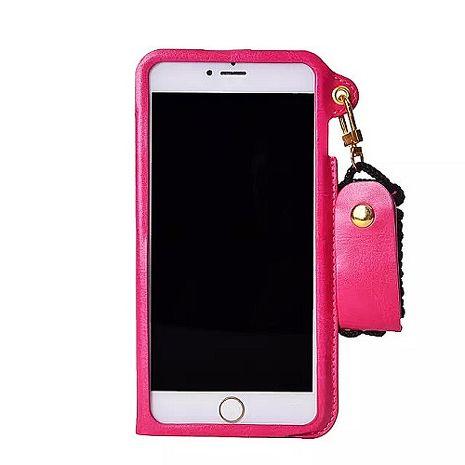 KASHIDUN掛繩手機套-Apple iphone 6/6s Plus (16光棍)