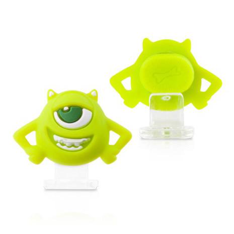 【MU怪獸大學】Micro USB 手機防塵塞-大眼怪