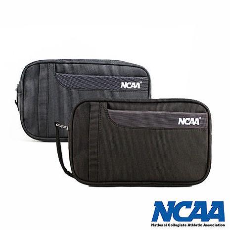 NCAA 富裕人生 簡約手提BOSS包_黑色-服飾‧鞋包‧內著‧手錶-myfone購物