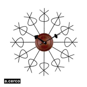 【a.cerco】Pretzel 脆餅掛鐘