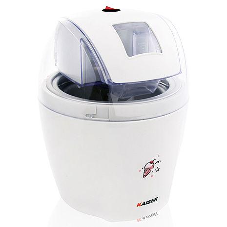 【威寶家電】KAISER 威寶冰淇淋雪酪機 (KICE-1513)