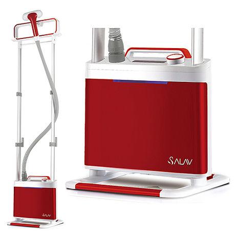 【威寶家電】法國SALAV-直立式蒸氣熨燙機 (GS48-BJ)