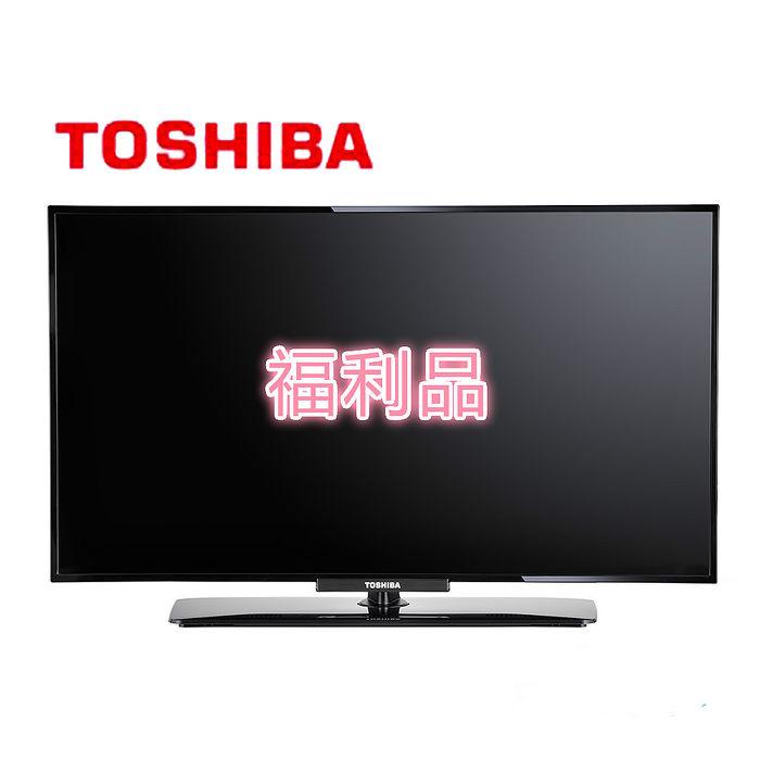 TOSHIBA東芝 40吋液晶電視(40P2450VS) 免費標準桌上安裝 (福利品)-家電.影音-myfone購物