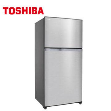 東芝 TOSHIBA 554L雙門變頻抗菌冰箱 GR-W58TDZ (福利品)