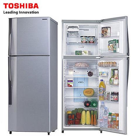 【[促銷] TOSHIBA東芝】226L GR-S24TPB 二門 電冰箱 (限大台北地區下單)-家電.影音-myfone購物