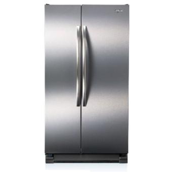 Whirlpool 福利品 8WRS25KNBF 惠而浦714L對開電冰箱