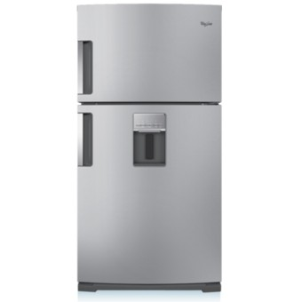 Whirlpool 福利品 WRT771REYM 惠而浦601L上下門電冰箱