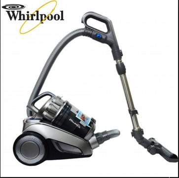 Whirlpool 惠而浦 550W多重氣旋式吸塵器VCK4007 福利品