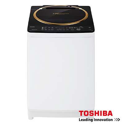 TOSHIBA東芝SDD變頻12公斤洗衣機 金鑽黑 AW-DME1200GG 福利品